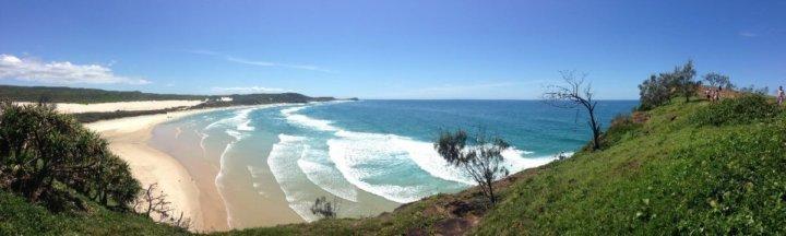 10 highlights die je absoluut niet mag missen langs de Oostkust van Australië!