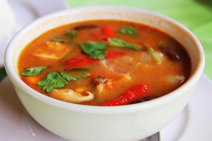 De lekkerste Thaise gerechten