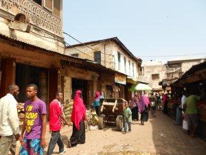 lokale bevolking zanzibar
