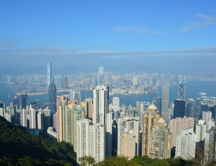 Hoogtepunten Hong Kong