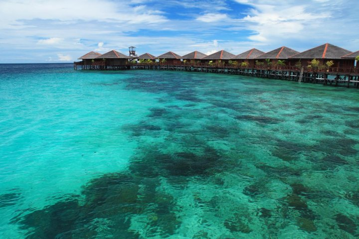 De mooiste eilanden van Maleisie