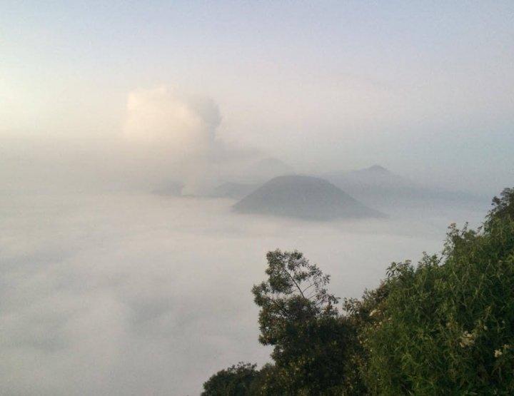 What a view! : De beste zonsopkomsten en zonsondergangen in Indonesië