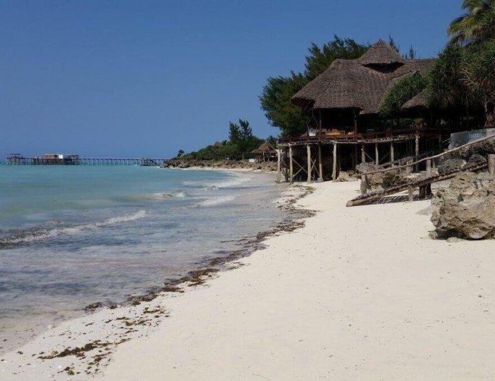Zanzibar: meer dan alleen een relax oord