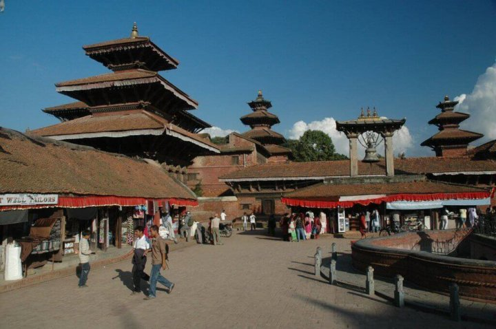 Backpacken in Nepal: de gids