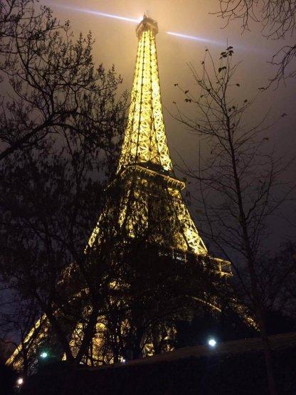 De must sees van Parijs in 2 dagen