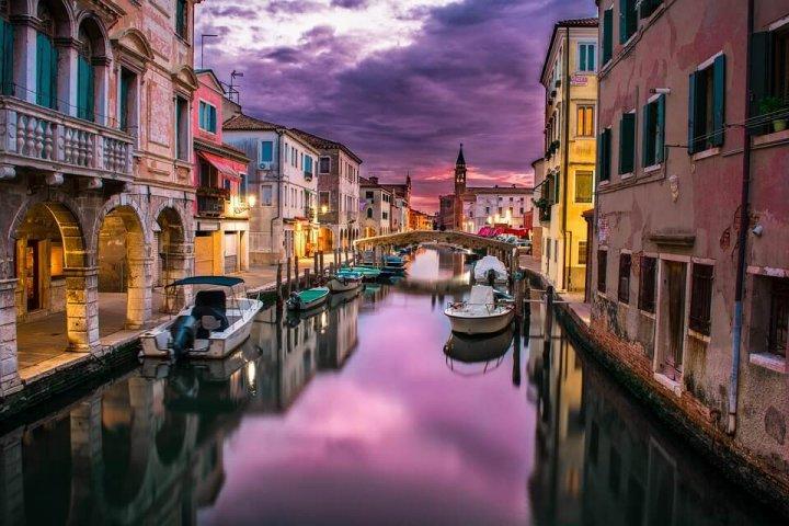 Wat te doen in Venetië