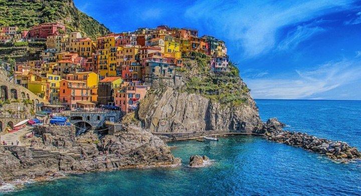 De gids voor een bezoek aan Cinque Terre in Italie