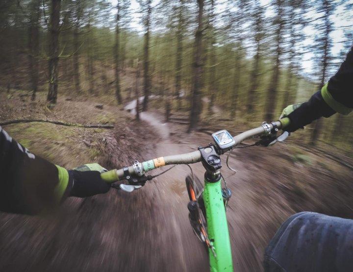 De beste mountainbike routes van de Benelux