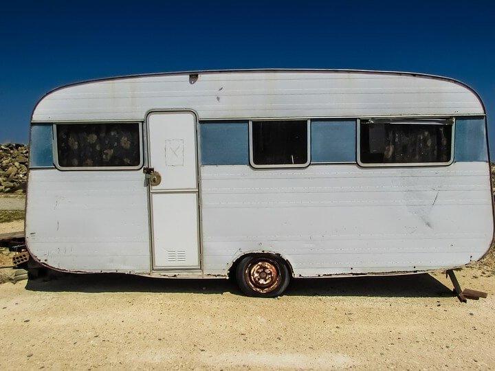 Is een caravanverzekering verplicht?