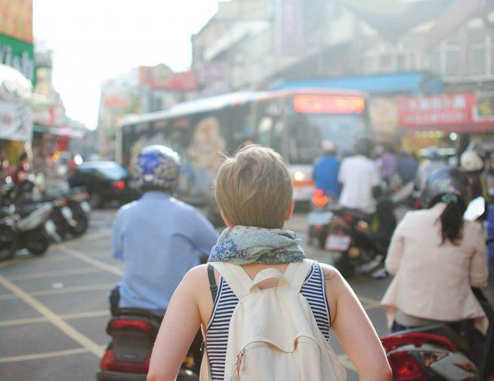 De top tien aan onmisbare reisproducten