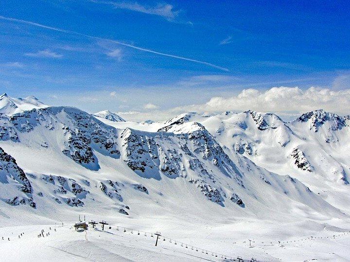 10 handige tips voor de beginnende wintersporter