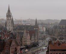 Gent bezoeken