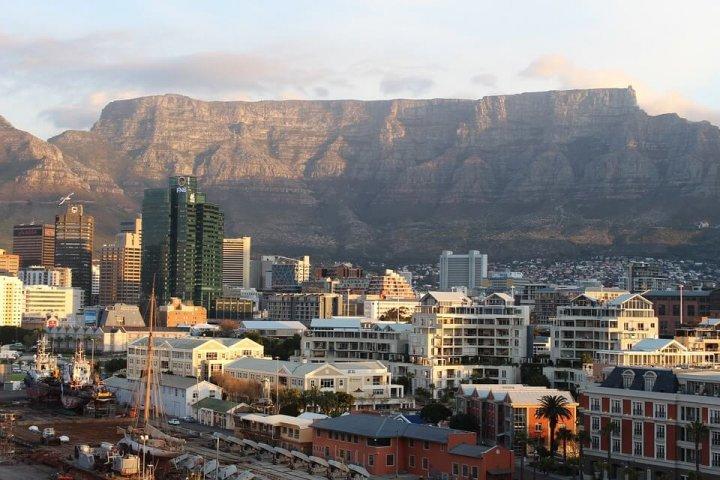 Dit mag je niet missen in Kaapstad!