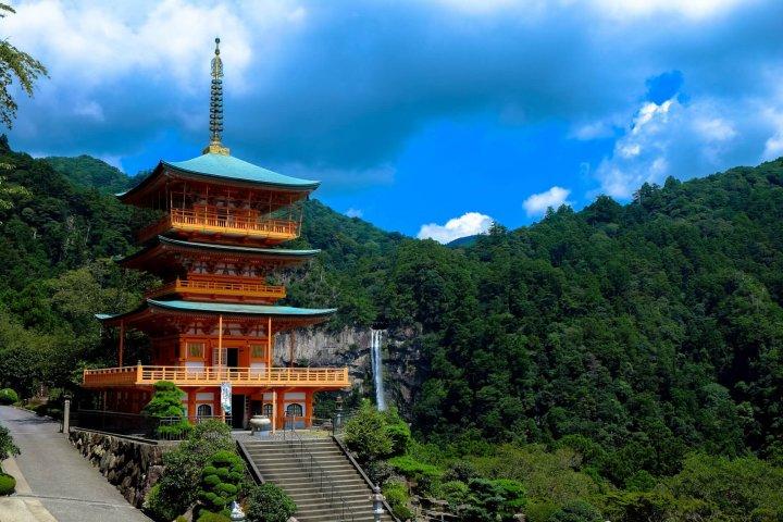 Rondreis Japan: dit moet je gezien hebben