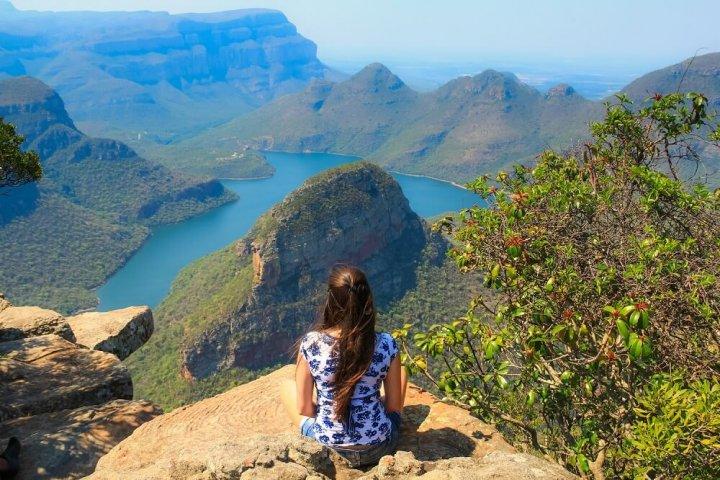 """De """"Big Five"""" hoogtepunten van Zuid-Afrika"""