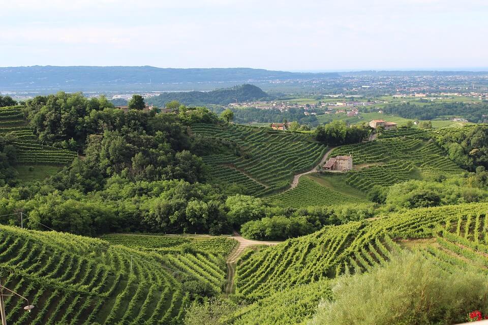Culinaire vakantie Italie