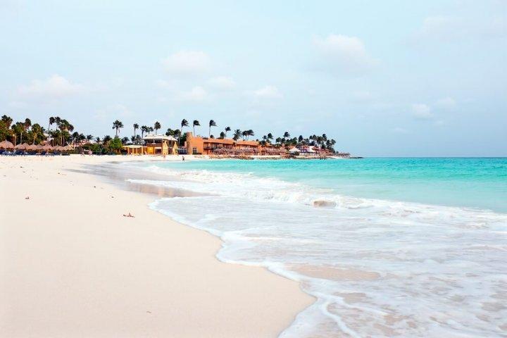 De mooiste stranden van de ABC-eilanden