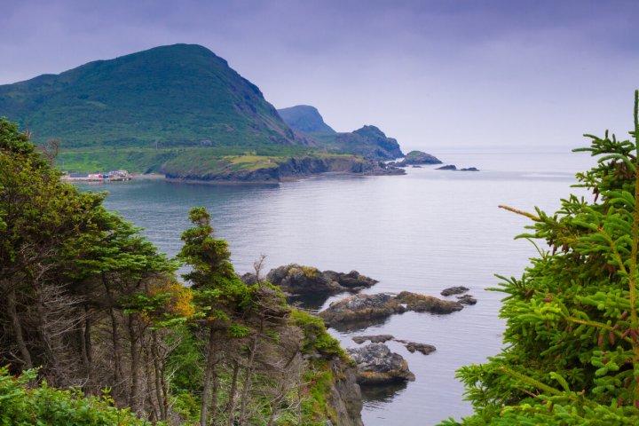 Top 3 nationale parken van Canada