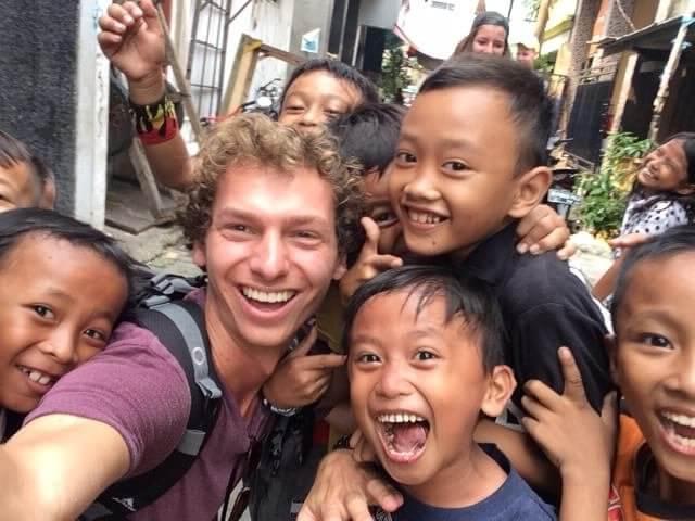 Jakarta, stukje Nederlandse geschiedenis in een chaotische stad