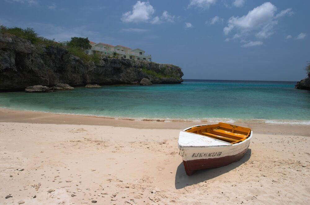 Playa Lagun Curacao