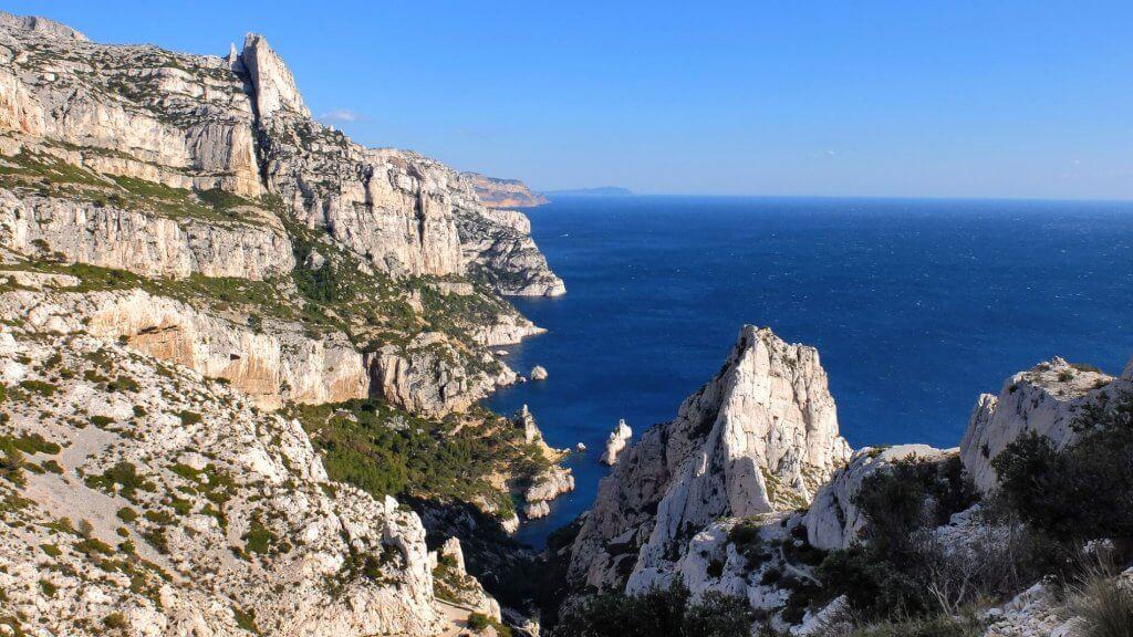 Natuurparken Frankrijk