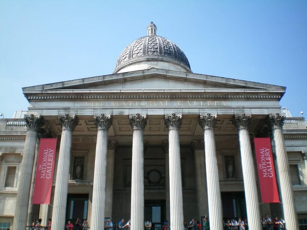 beste kunstmuseum