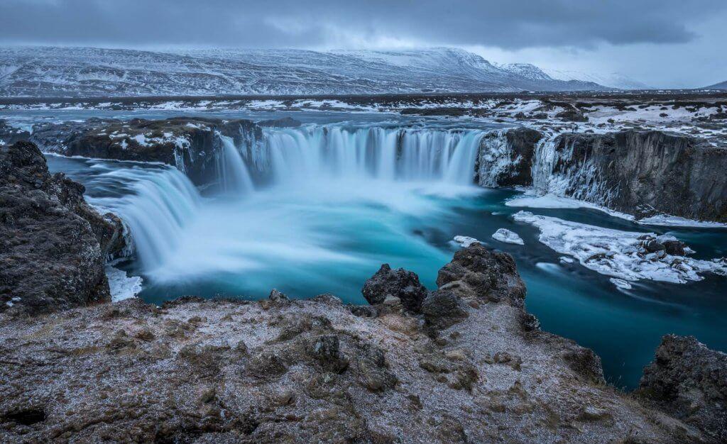 Iceland bezoeken