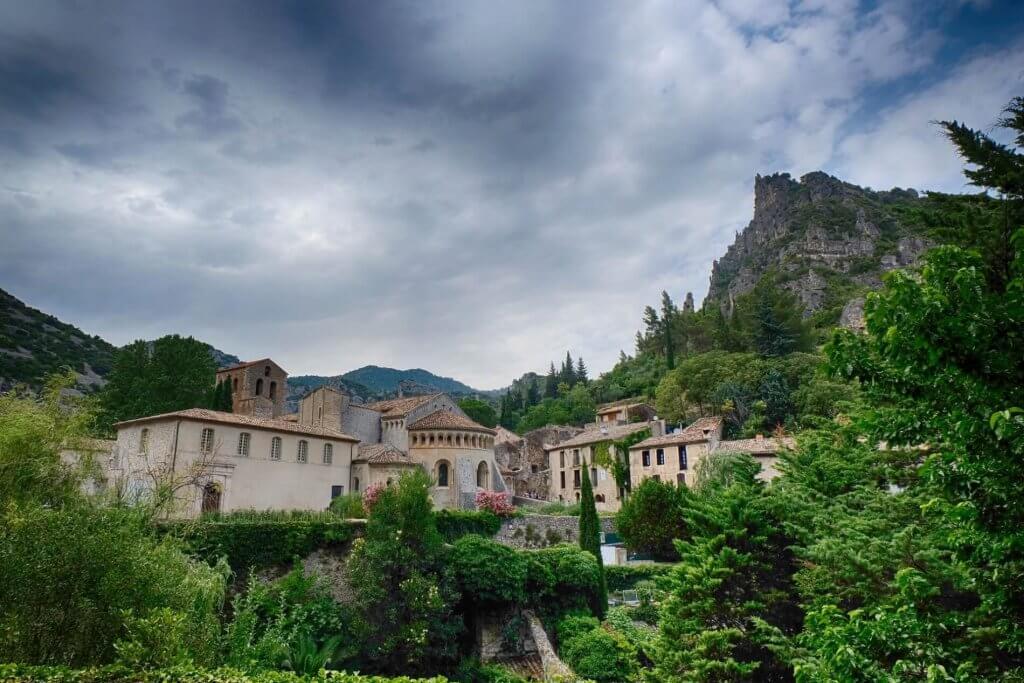 Mooiste dorpjes Frankrijk