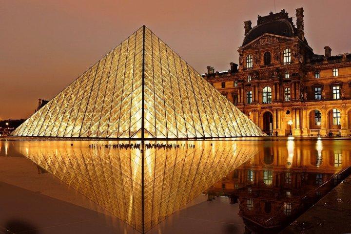 Dit zijn de beste kunstmusea ter wereld