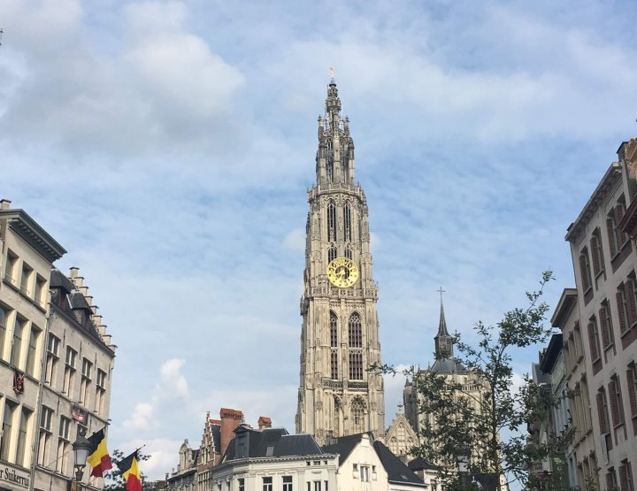 5 leuke eetadresjes in Antwerpen
