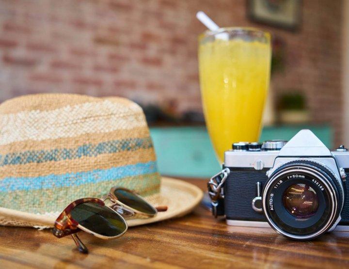 Wat is een goede digitale camera voor jouw reis?