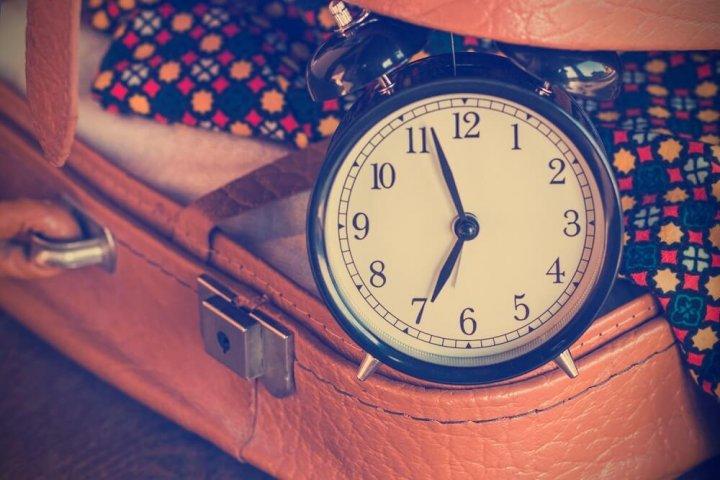 De wekker: vaak vervloekt, meestal noodzaak