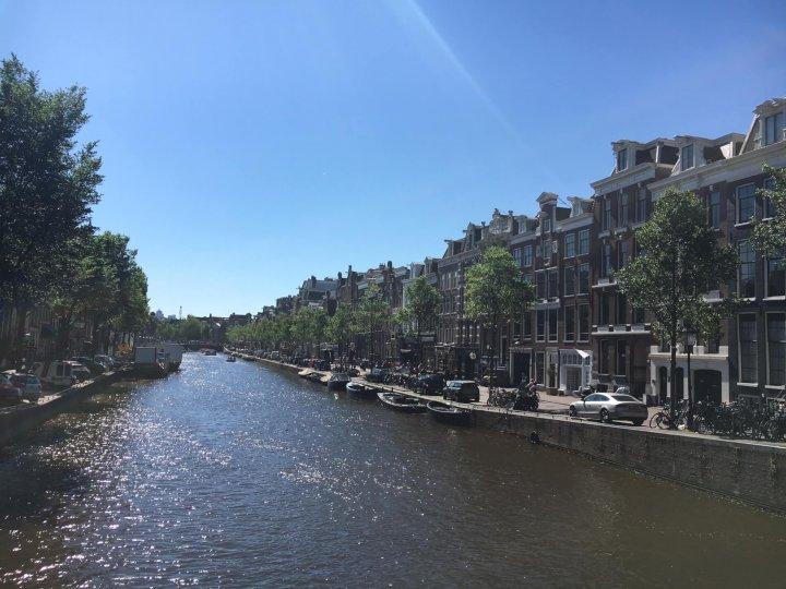 Amsterdam, liefde op het eerste gezicht tijdens deze citytrip