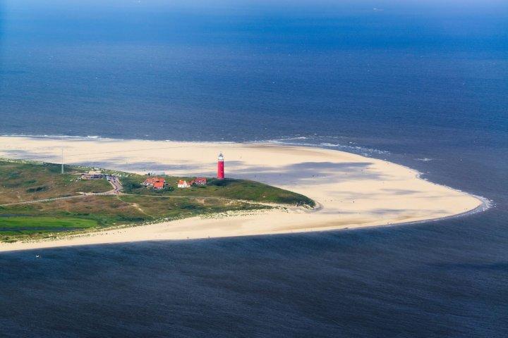 De beste stranden en strandtenten van Nederland