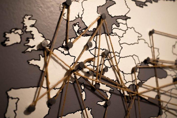 Tips om goedkoop te reizen door Europa