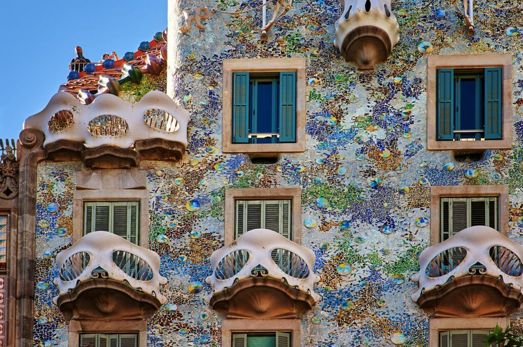 Casa Battló House