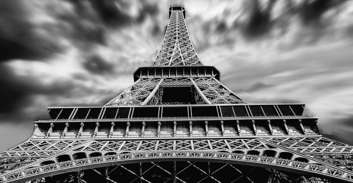 Op zoek naar het onontdekte Parijs
