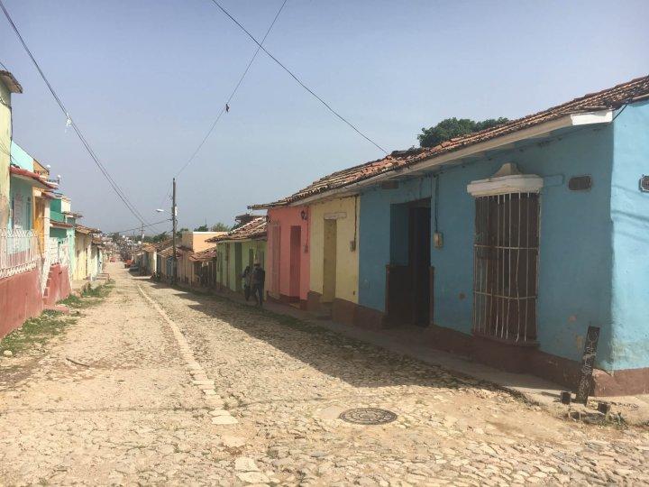 Cuba week 3