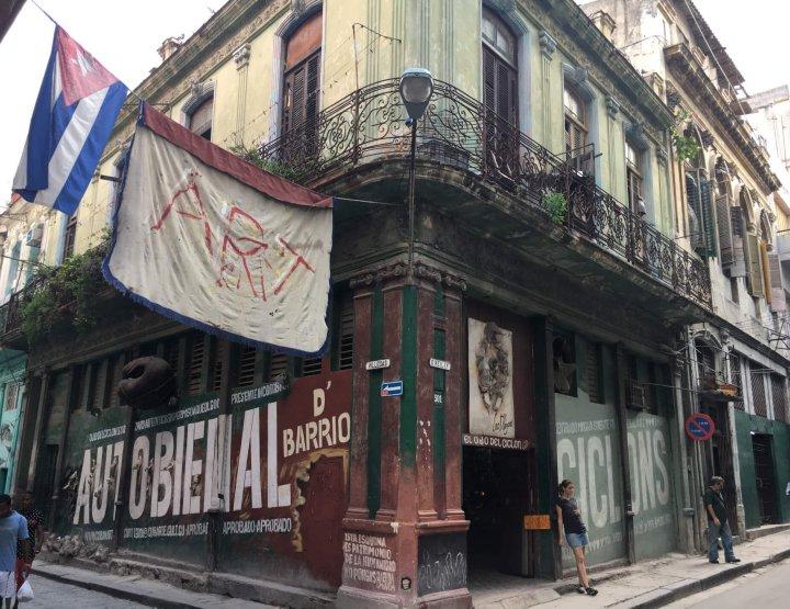 Cuba week 4