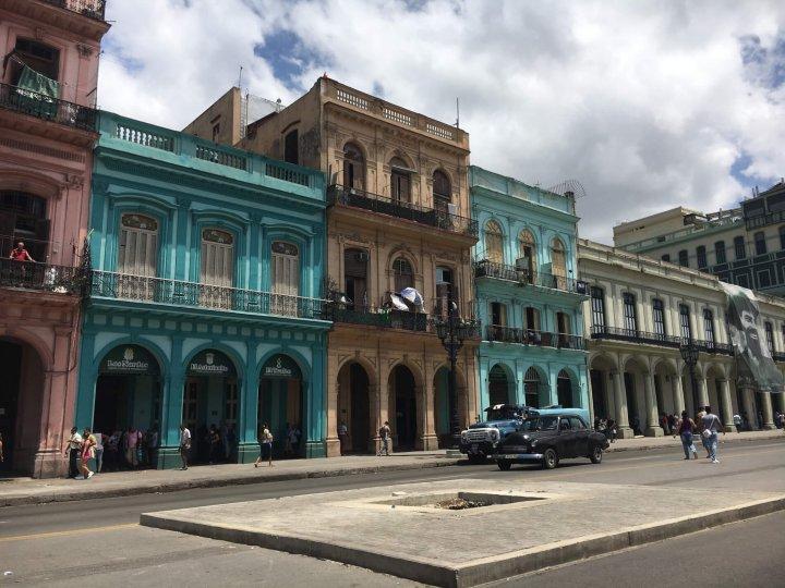 Cuba week 1