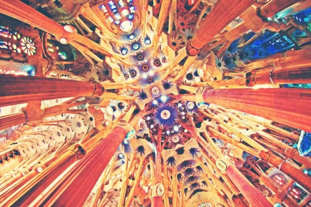 Barcelona bezienswaardigheden