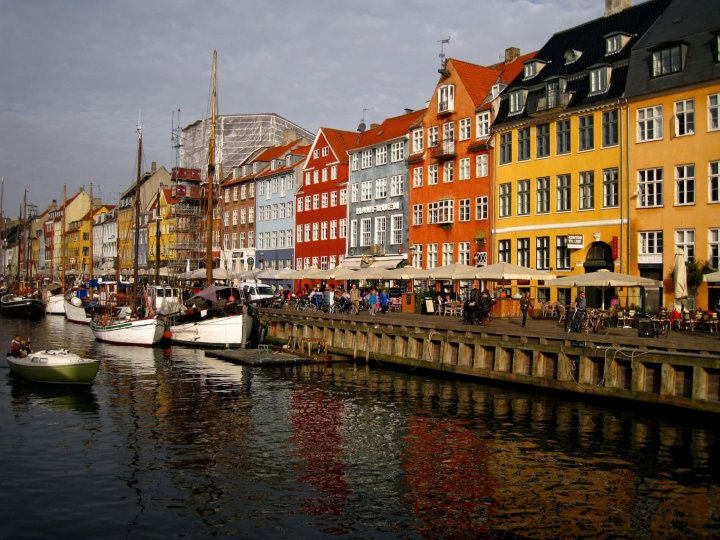 Een citytrip naar Kopenhagen