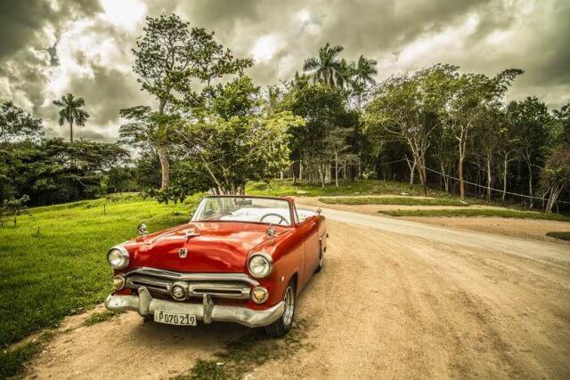 Tips vakantie Cuba