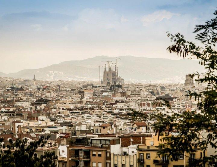 De top tien bezienswaardigheden in Barcelona
