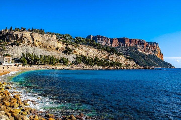 Een luxe vakantie in de Cote d'Azur