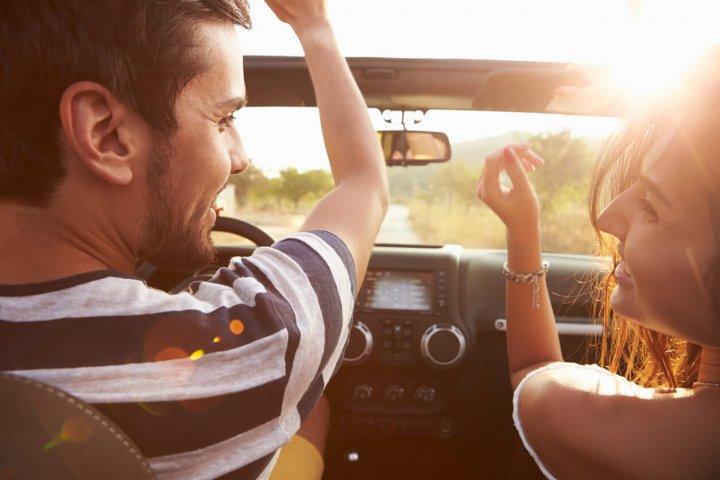 5 tips voor een geweldige roadtrip!