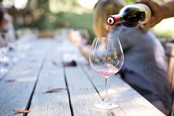 Wijn proeven in Mendoza