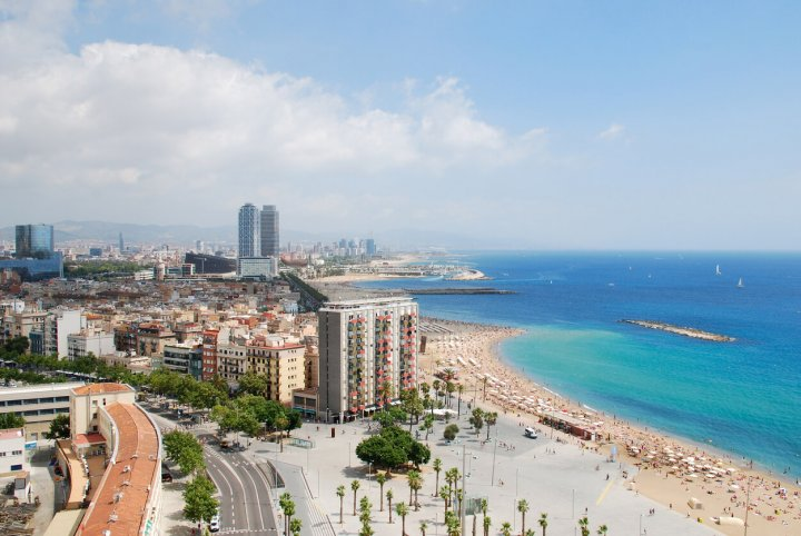 Win een 5-daagse stedentrip naar Barcelona!