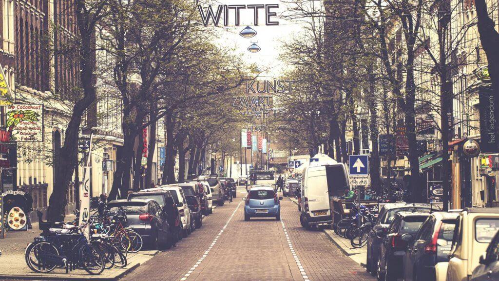 Alternatieve citytrip Rotterdam