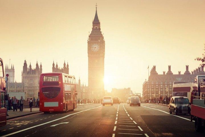 De pareltjes van Londen